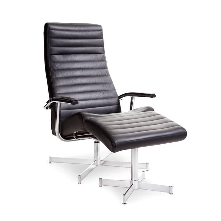 HARVEY Relax Sessel 360277700000 Grösse B: 64.0 cm x T: 74.0 cm x H: 105.0 cm Farbe Schwarz Bild Nr. 1
