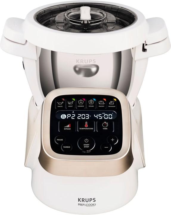 HP5031 Prep & Cook Küchenmaschine Krups 71748360000018 Bild Nr. 1