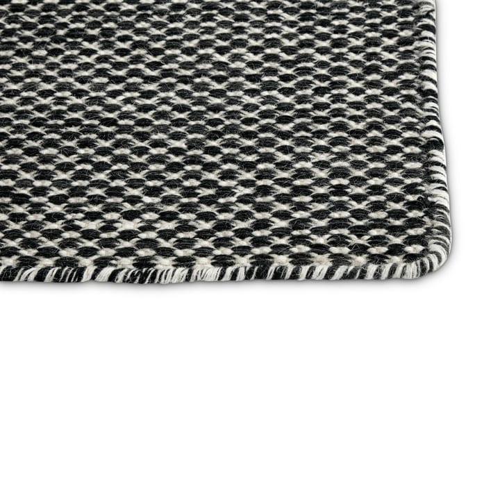 MOIRE Tapis HAY 371083720120 Dimensions L: 200.0 cm x P: 300.0 cm Couleur Noir Photo no. 1