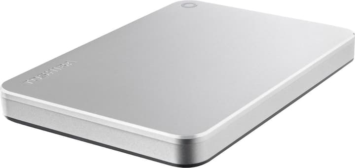 Canvio Premium for Mac 2TB HDD Extern Toshiba 785300136576 Bild Nr. 1