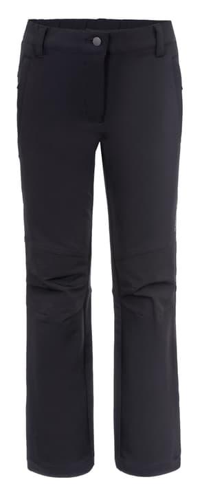 Kinsley Pantalon de trekking pour enfants Icepeak 466940812820 Couleur noir Taille 128 Photo no. 1