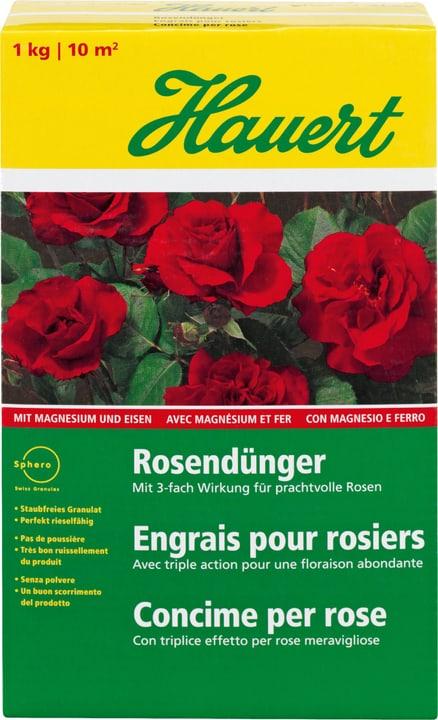 Rosendünger, 1 kg Hauert 658206500000 Bild Nr. 1