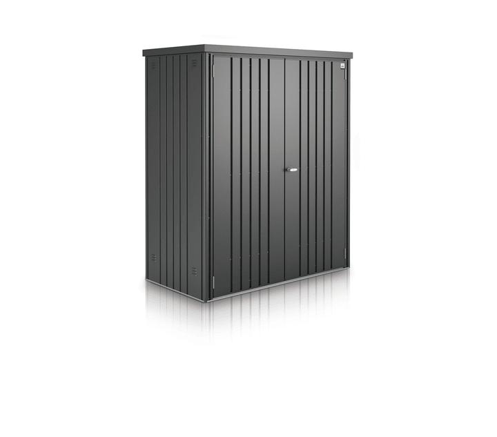 Geräteschrank 150 Biohort 647159100000 Farbe Grau-Dunkelgrau Bild Nr. 1