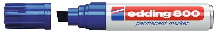 Marcatore permanente 800 Edding 665508500030 Colore Blu N. figura 1