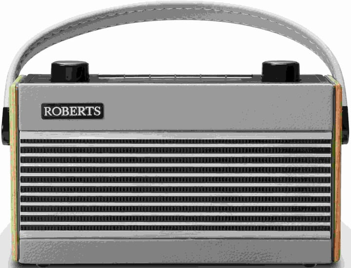 Rambler - Blu Radio DAB+ Roberts 785300145318 N. figura 1