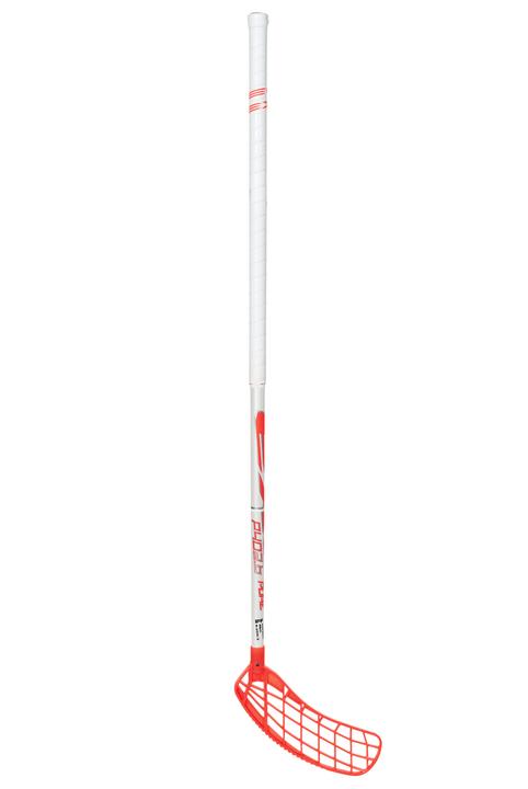 Pure 60 2.9 inkl. Air Blade Canne senior 95 cm Exel 492129810010 Couleur blanc Longueur à gauche Photo no. 1