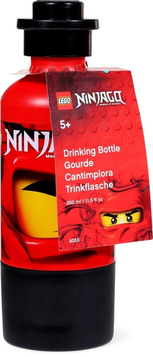 LEGO NINJAGO Bouteille 705359000000 Photo no. 1