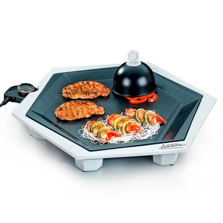 Party Grill Set Special Edv Rommelsbacher 717498800000 N. figura 1