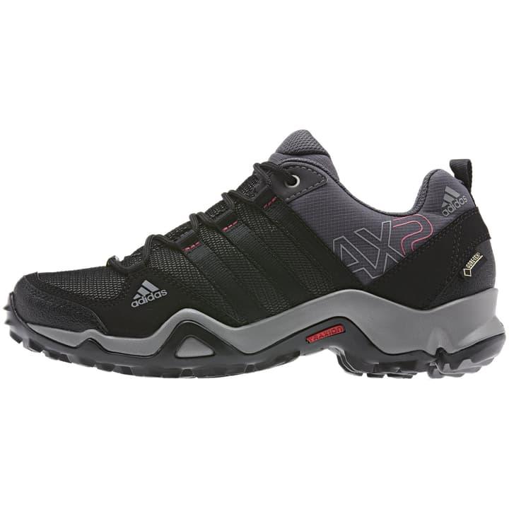 AX2 GTX Scarpa multifunzione da donna Adidas 460812039080 Colore grigio Taglie 39 N. figura 1