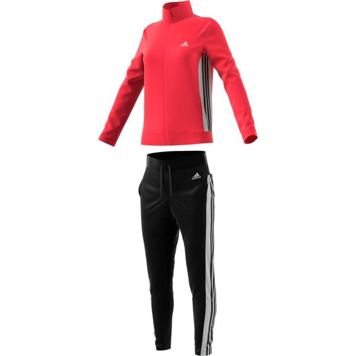 W TS Teamsports Adidas Damen Trainer Adidas 462413000629 Farbe pink Grösse XL Bild-Nr. 1
