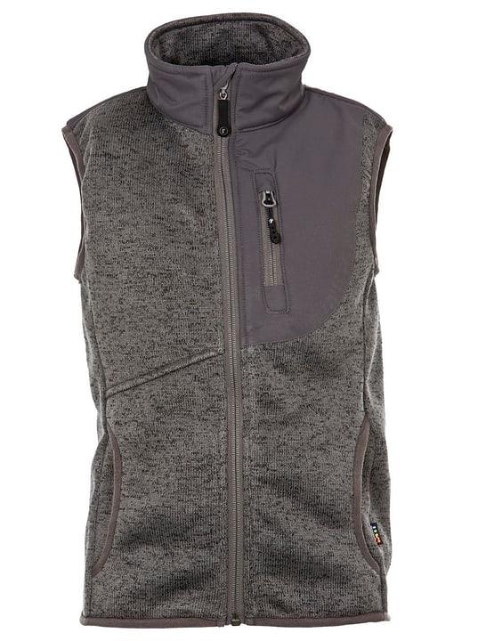 Fix Gilet en polaire pour enfant Rukka 464558715283 Couleur gris foncé Taille 152 Photo no. 1