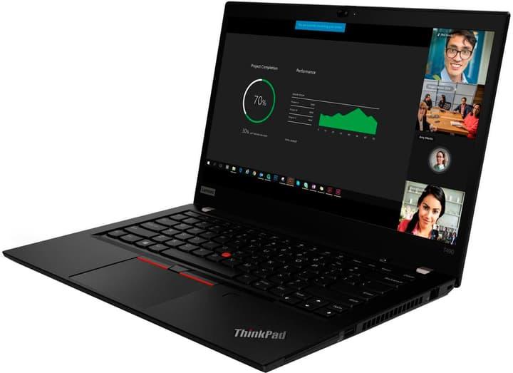 ThinkPad T490 i7-85 Ordinateur portable Lenovo 785300147545 Photo no. 1