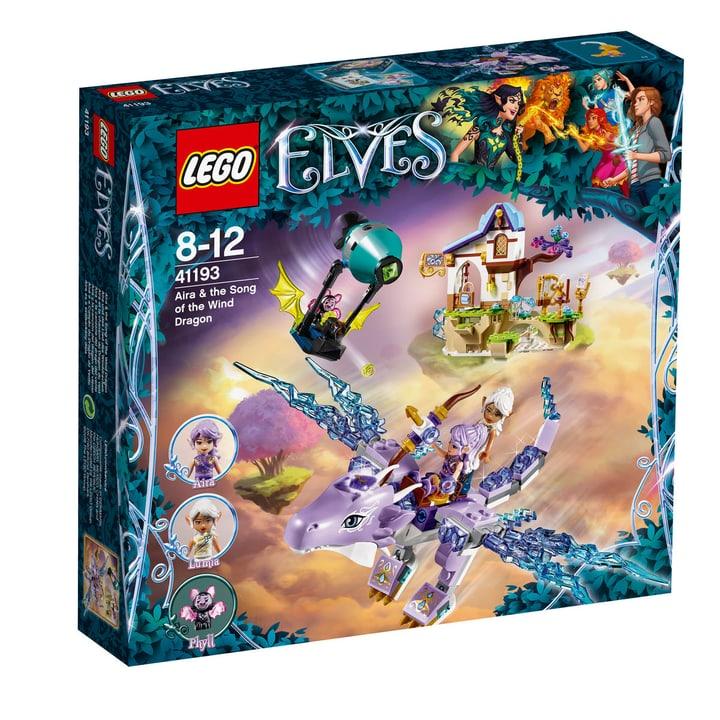 Lego Elves 41193 Aira Et Le Dragon 748874800000 Photo no. 1