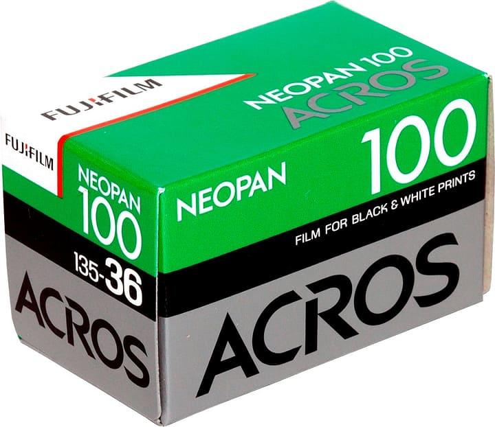 Neopan Acros 100 135-36 FUJIFILM 785300134751 Bild Nr. 1