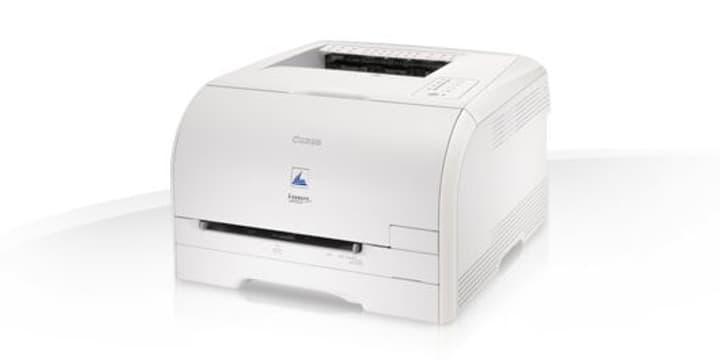 Canon iSENSYS LBP5050 Laserdrucker 95110000803813 Bild Nr. 1