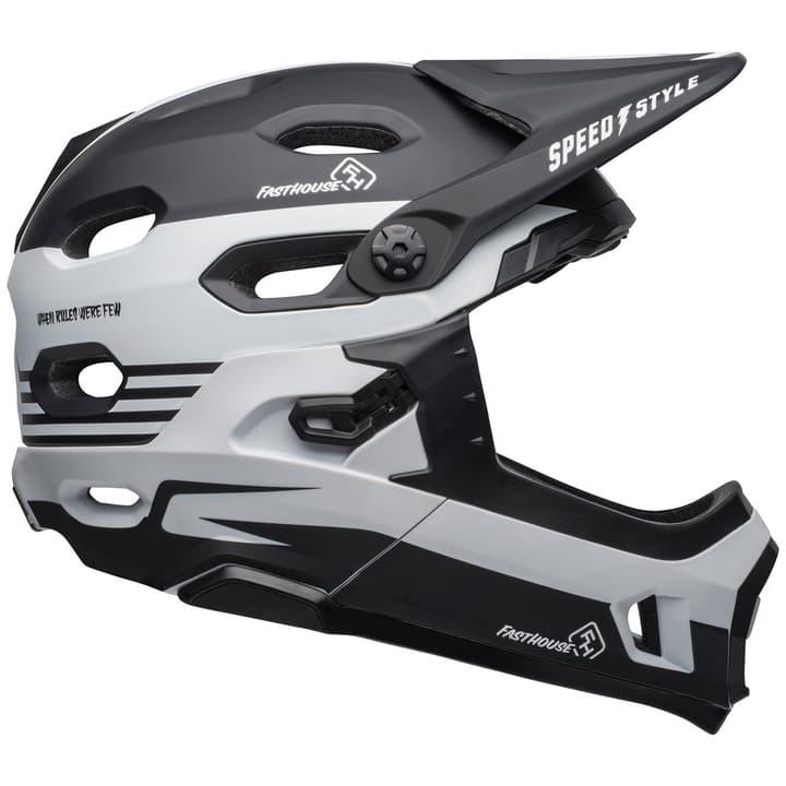 Super DH MIPS Helmet casque de vélo Bell 461886800160 Couleur vert Taille onesize Photo no. 1