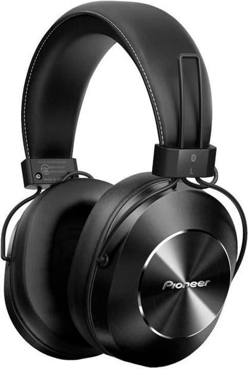 SE-MS7BT-K, Schwarz Over-Ear Kopfhörer Pioneer 785300122792 Bild Nr. 1