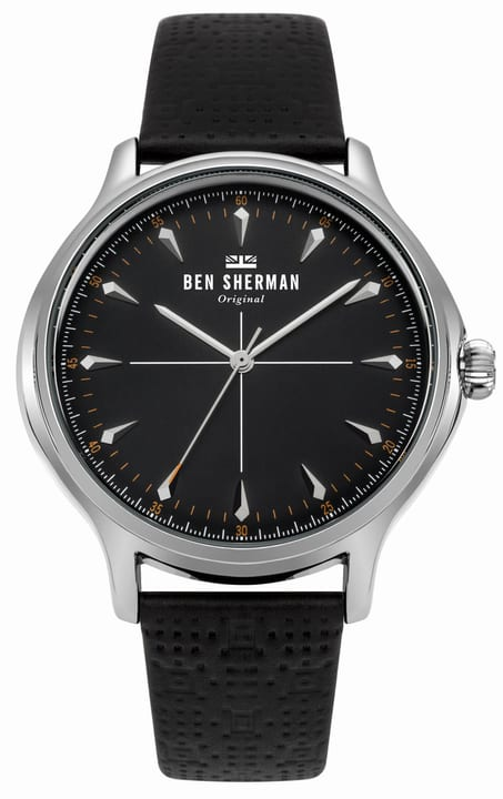 WB018B Horloge bracelet Ben Sherman 760728600000 Photo no. 1