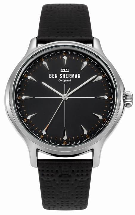 WB018B Armbanduhr Ben Sherman 760728600000 Bild Nr. 1