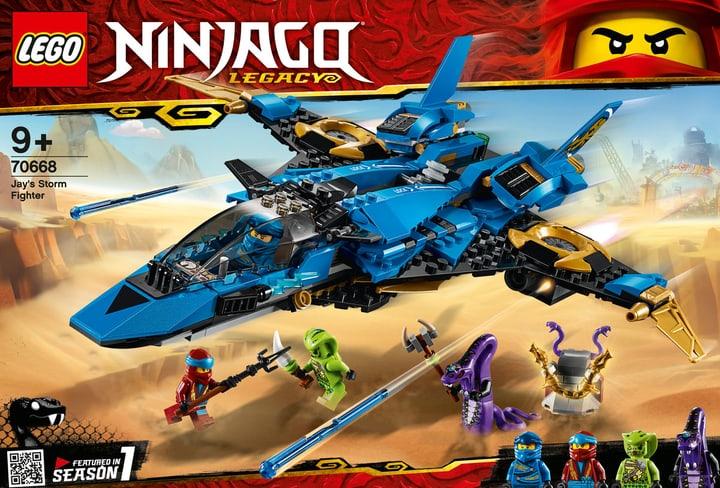 LEGO Ninjago 70668 Jays Donner-Jet 748709200000 Bild Nr. 1