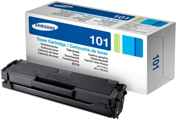 MLT-D101S Toner nero Cartuccia toner Samsung 796064900000 N. figura 1
