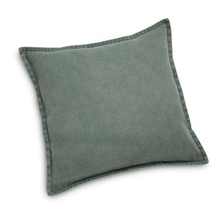 BIRGER Cuscino deco 378155800000 Colore Verde Dimensioni L: 45.0 cm x A: 45.0 cm N. figura 1