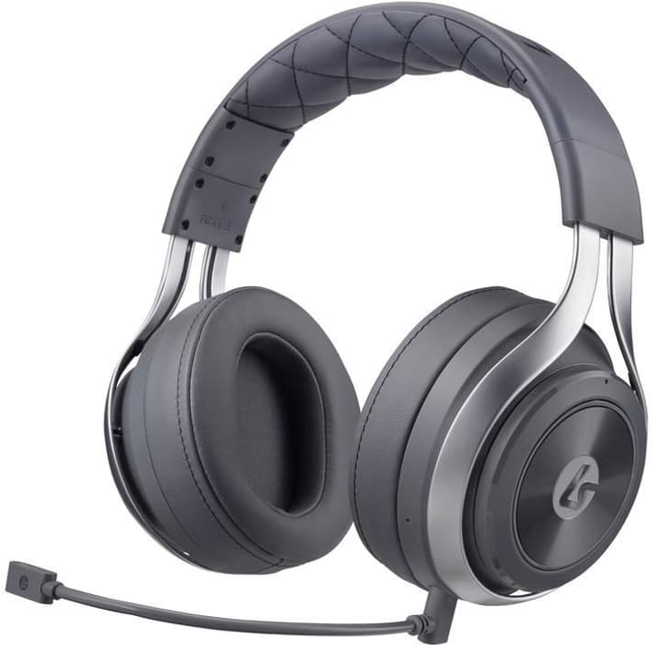 LS31 Wireless DTS X-Surround Headset LucidSound 785300148695 N. figura 1