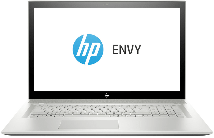 ENVY 17-bw0200nz 4AT90EA#UUZ Notebook HP 785300136690 Bild Nr. 1