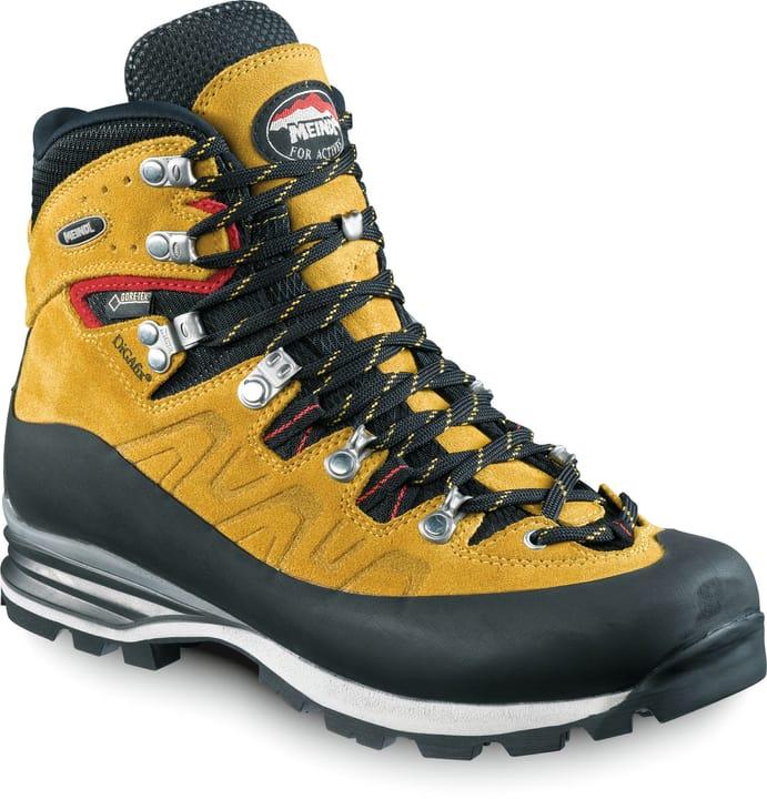 Air Revolution 3.5 Chaussures de trekking pour homme Meindl 460839946550 Couleur jaune Taille 46.5 Photo no. 1