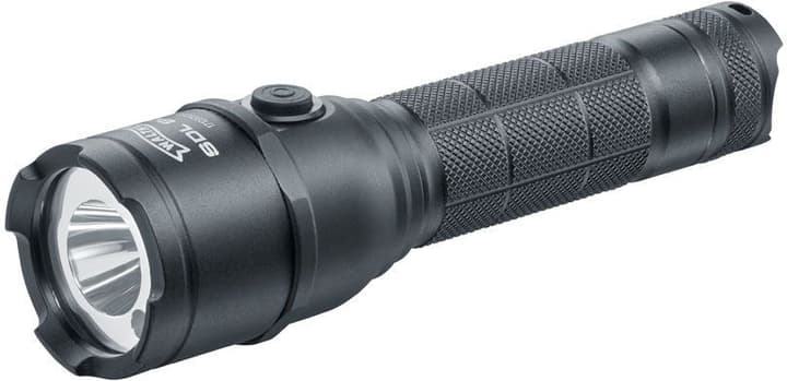 SDL 800 torcia elettrica Walther 785300149298 N. figura 1
