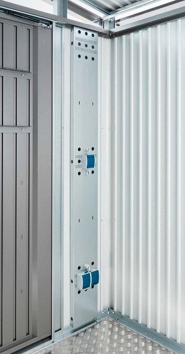 Panneau d'installation électrique Biohort 647253200000 Photo no. 1