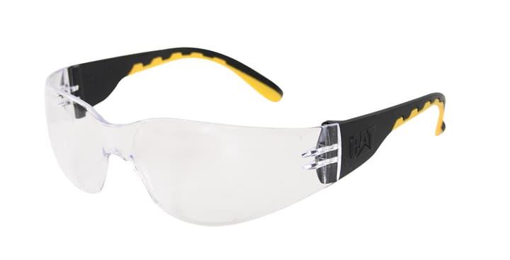 Sicherheitsbrille Track 100, klar CAT 604012600000 Bild Nr. 1