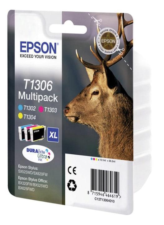 T130640 CMY Cartuccia d'inchiostro Epson 797520800000 N. figura 1