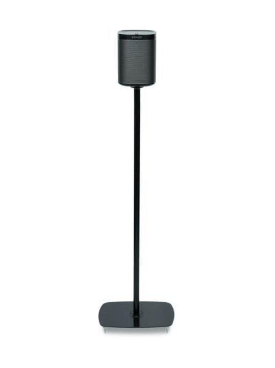 FLXP1FS1021 Standfuss für Sonos Play 1 schwarz Flexson 77081130000014 Bild Nr. 1