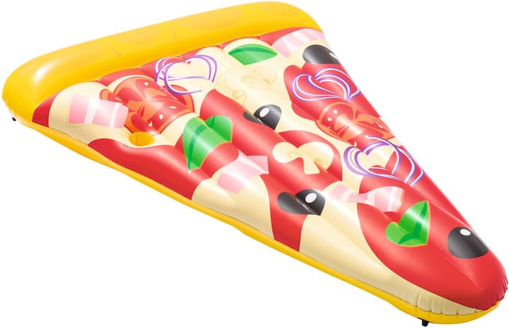 Matelas gonflable pizza Matela gonflable Bestway 745843100000 Photo no. 1