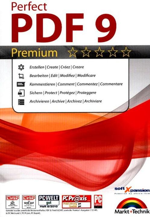 PC Perfect PDF 9 Premium 785300122240 Photo no. 1