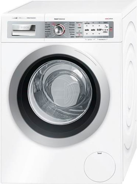 WAYH2840CH Waschmaschine Bosch 785300134899 Bild Nr. 1
