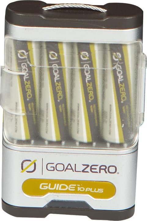 GoalZero Powerbank Guide 10 Plus 613207800000 N. figura 1
