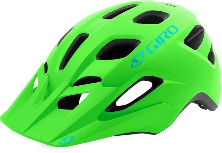 Fixture Bikehelm Giro 465017154366 Farbe limegrün Grösse 54-61 Bild Nr. 1