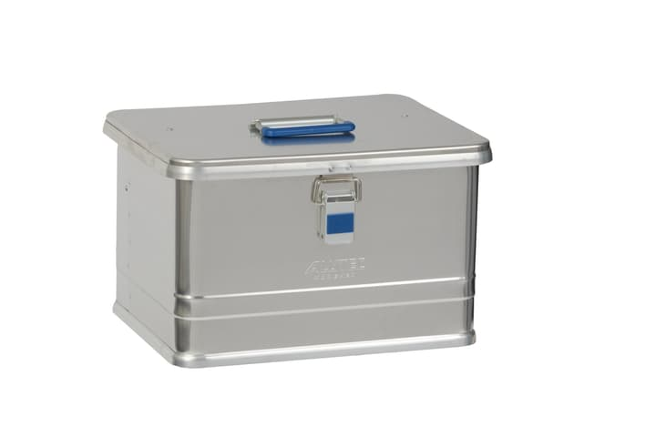 Aluminiumbox COMFORT 30 1 mm Alutec 601473300000 Bild Nr. 1