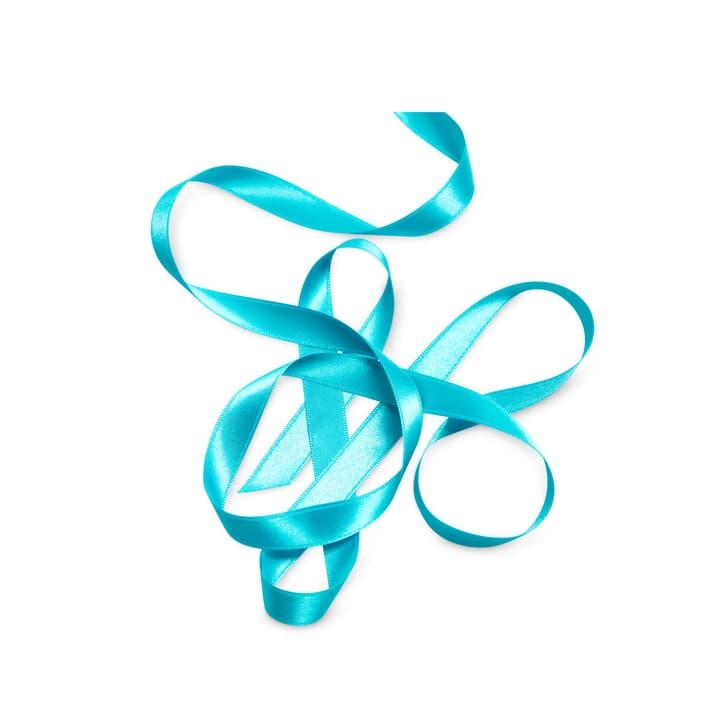 KIKILO ruban 12m/15mm 386112500000 Dimensions L: 1.2 cm x P: 1.5 cm x H: 0.1 cm Couleur Turquoise Photo no. 1