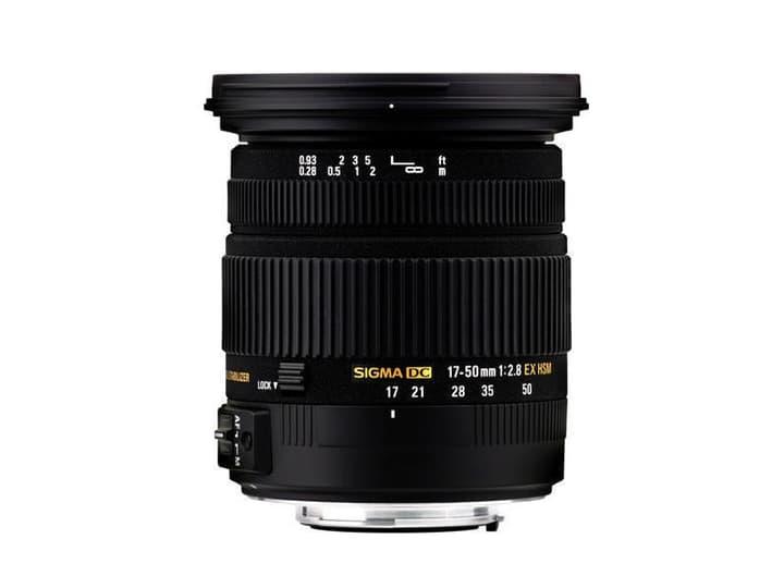 17-50mm/2,8 EX DC OS HSM CA Obiettivo Sigma 785300135280 N. figura 1