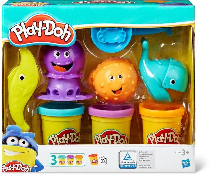 Play-Doh Ocean Tools 746108500000 N. figura 1
