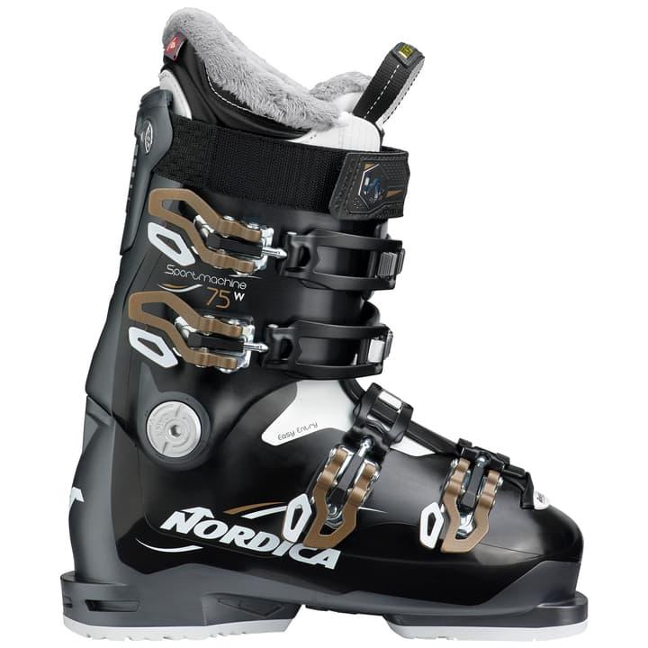 Sportmachine 75 Damen-Skischuh Nordica 495466827520 Farbe schwarz Grösse 27.5 Bild-Nr. 1