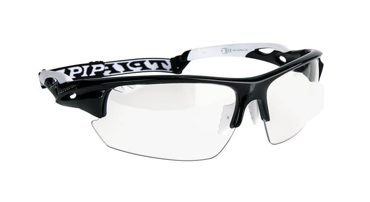 Con gli occhiali di protezione Senior Fat Pipe 492128400000 N. figura 1