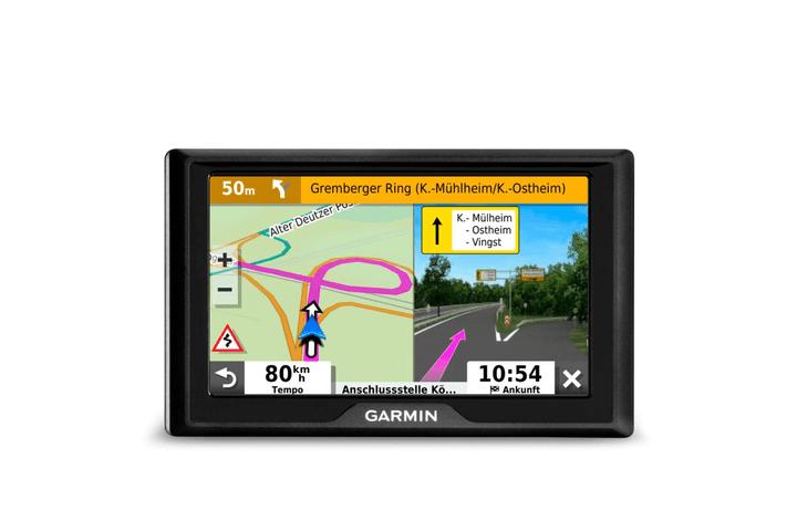 Drive™ 52 MT EU nero Navigatore portatile Garmin 785300142291 N. figura 1