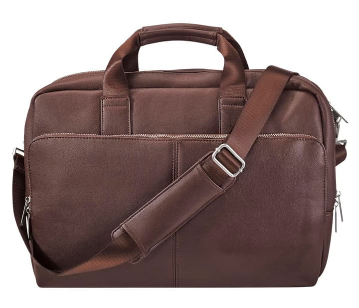 "Notebook Briefcase 15.6"" Sacoche Daymond 797971100000 Photo no. 1"
