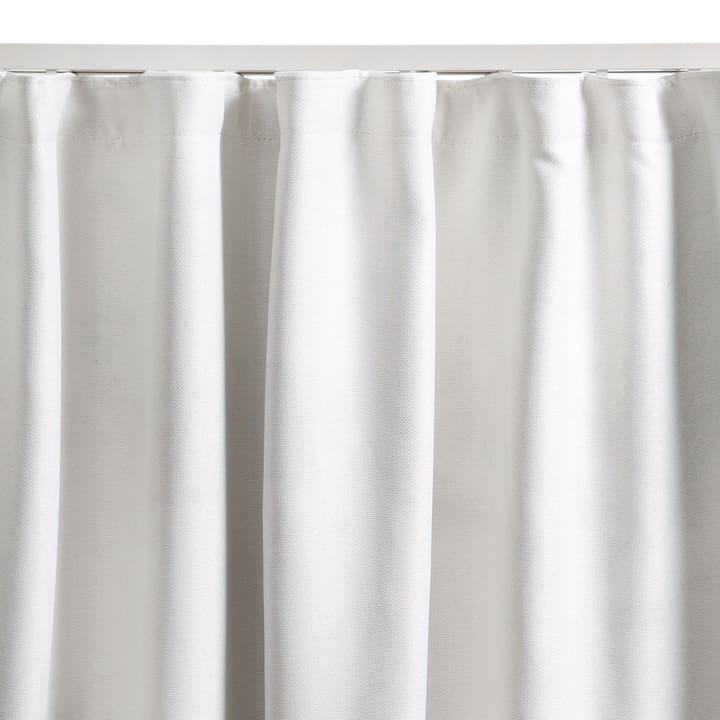 GADAR Rideau prêt à poser blackout 372040300000 Couleur Blanc Dimensions L: 140.0 cm x H: 250.0 cm Photo no. 1
