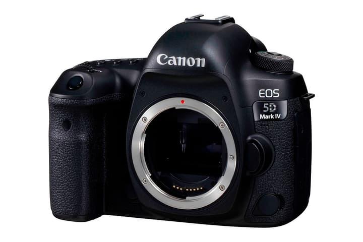 EOS 5D Mark IV Body Spiegelreflexkamera Canon 793424200000 Bild Nr. 1