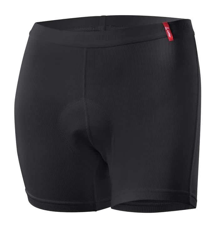 Transtex Light Damen-Bike-Unterhose Löffler 461326203620 Farbe schwarz Grösse 36 Bild Nr. 1